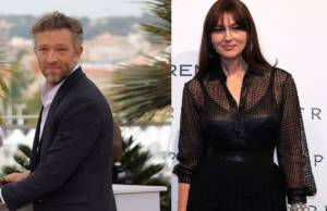 Vincent Cassel Monica Bellucci
