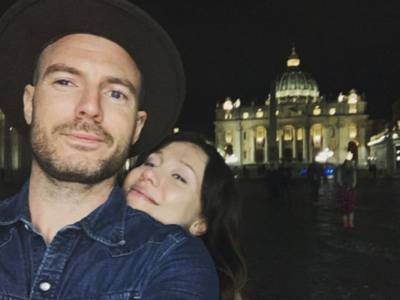 Chi è Richard Flood: tutto sul marito di Gabriella Pession