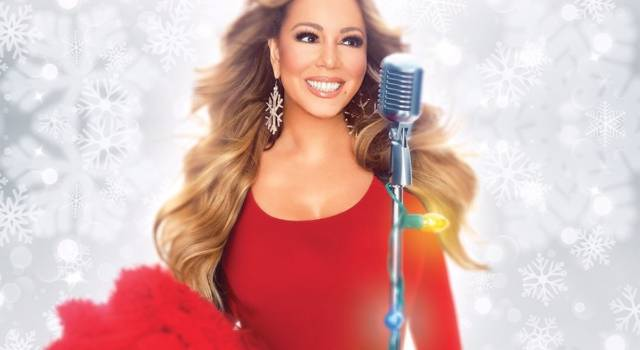 All I Want for Christmas is You, la hit natalizia di Mariah Carey compie 25 anni