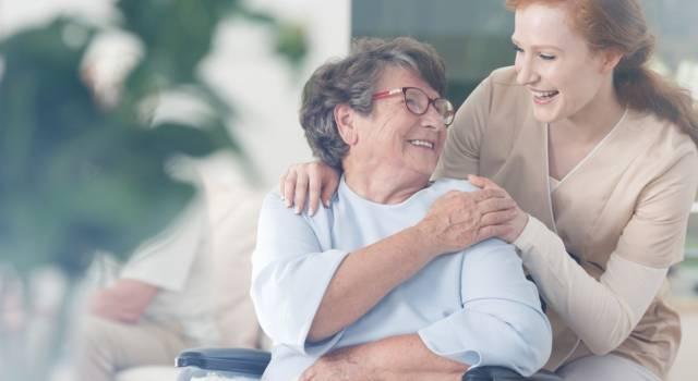 Cosa significa caregiver?