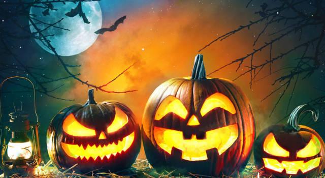 The Haunting, American Horror Story e altro ancora: le serie TV da vedere a Halloween
