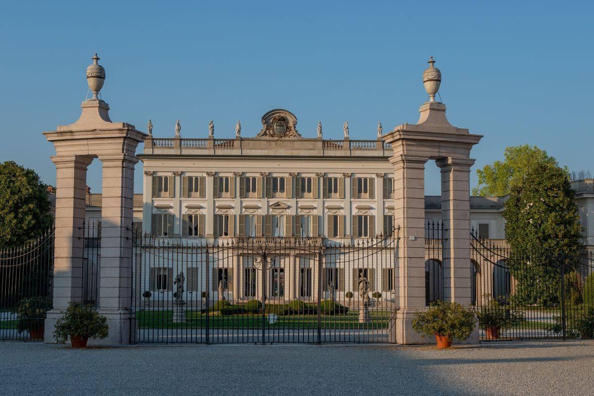 Villa Borromeo D'Adda ad Arcore