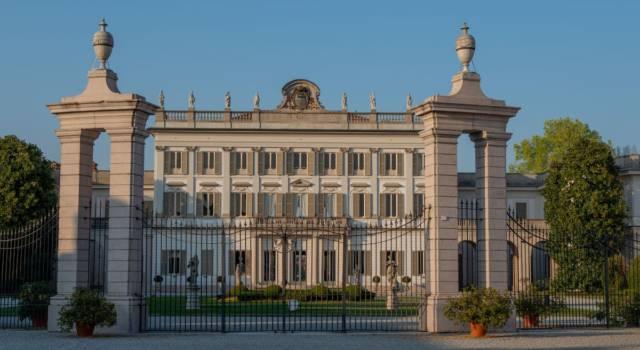 Dove viene girato Bake Off Italia? Tutto sulla location: Villa Borromeo d'Adda ad Arcore!