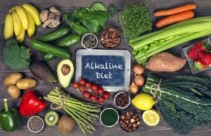 dieta acido base