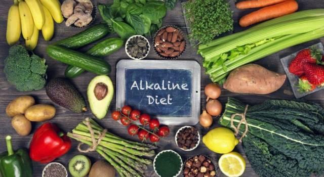 Dieta acido-base: perdere peso con il Dottor Young è possibile!