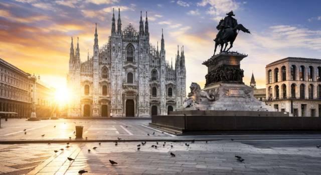Cinque cose da non perdere a Milano nell'autunno 2016