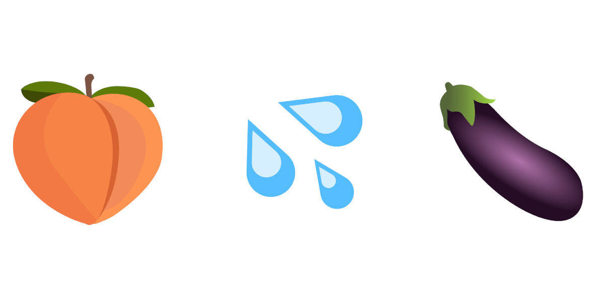 Emoji vietate