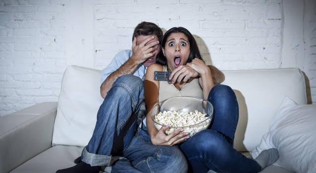 Che film guardare ad Halloween? I migliori per una notte… da brivido!