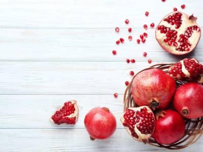 Melagrana, il frutto più amato dell'autunno da sgranocchiare e… bere