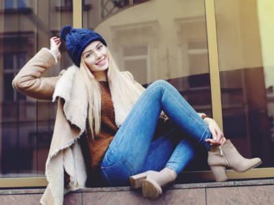 I cappelli di lana che sfoggeremo con stile quest'inverno