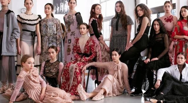 Paris Ricci l'azienda italiana innovativa, leader nel mercato del fashion retail