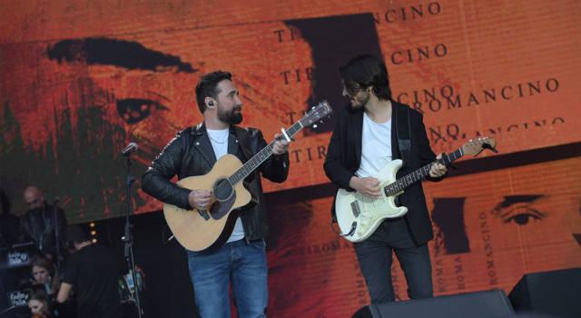 Chi sono i Tiromancino: tutto quello che nessuno ti ha detto sulla band