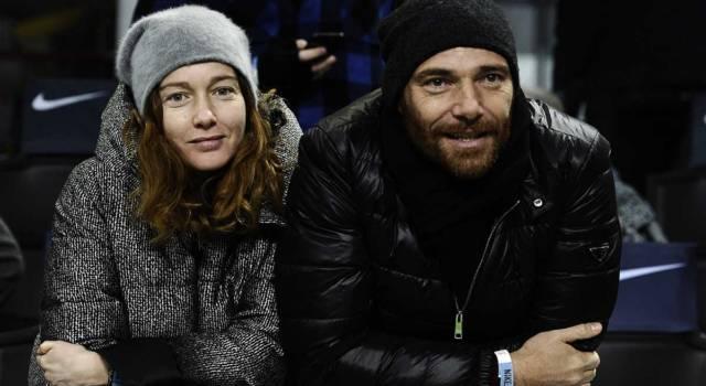 Andrea Pezzi: chi è il compagno di Cristiana Capotondi