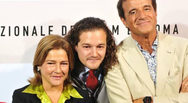 Brando De Sica: ecco chi è il figlio di Christian De Sica