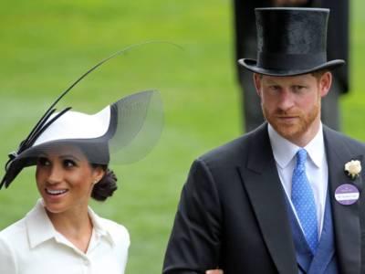 L'ultimo divieto della Regina: cosa non potrà più fare Meghan Markle