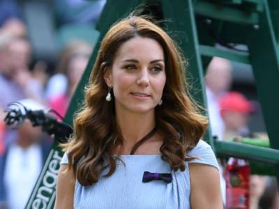 William svela qual è il programma TV preferito da Kate Middleton