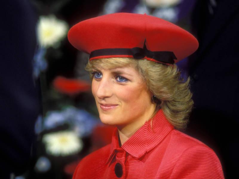Chi era Lady Diana: la storia e gli amori della principessa del popolo