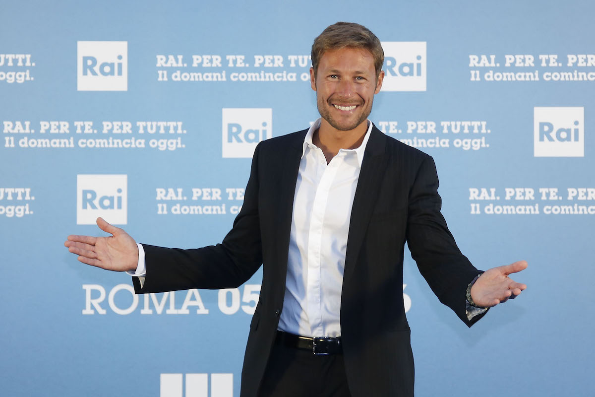 Massimiliano Ossini