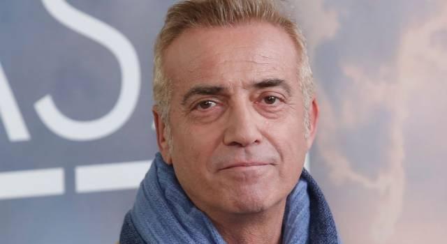 Massimo Ghini la carriera