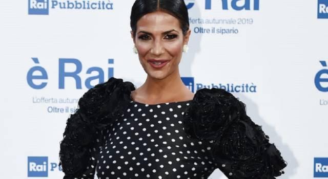 """Roberta Morise """"ruba"""" il fidanzato a Raffaella Fico"""