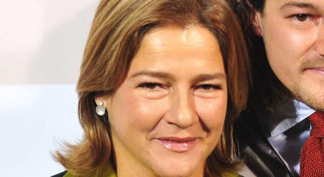 Silvia Verdone: tutto quello che c'è da sapere sulla moglie di Christian De Sica