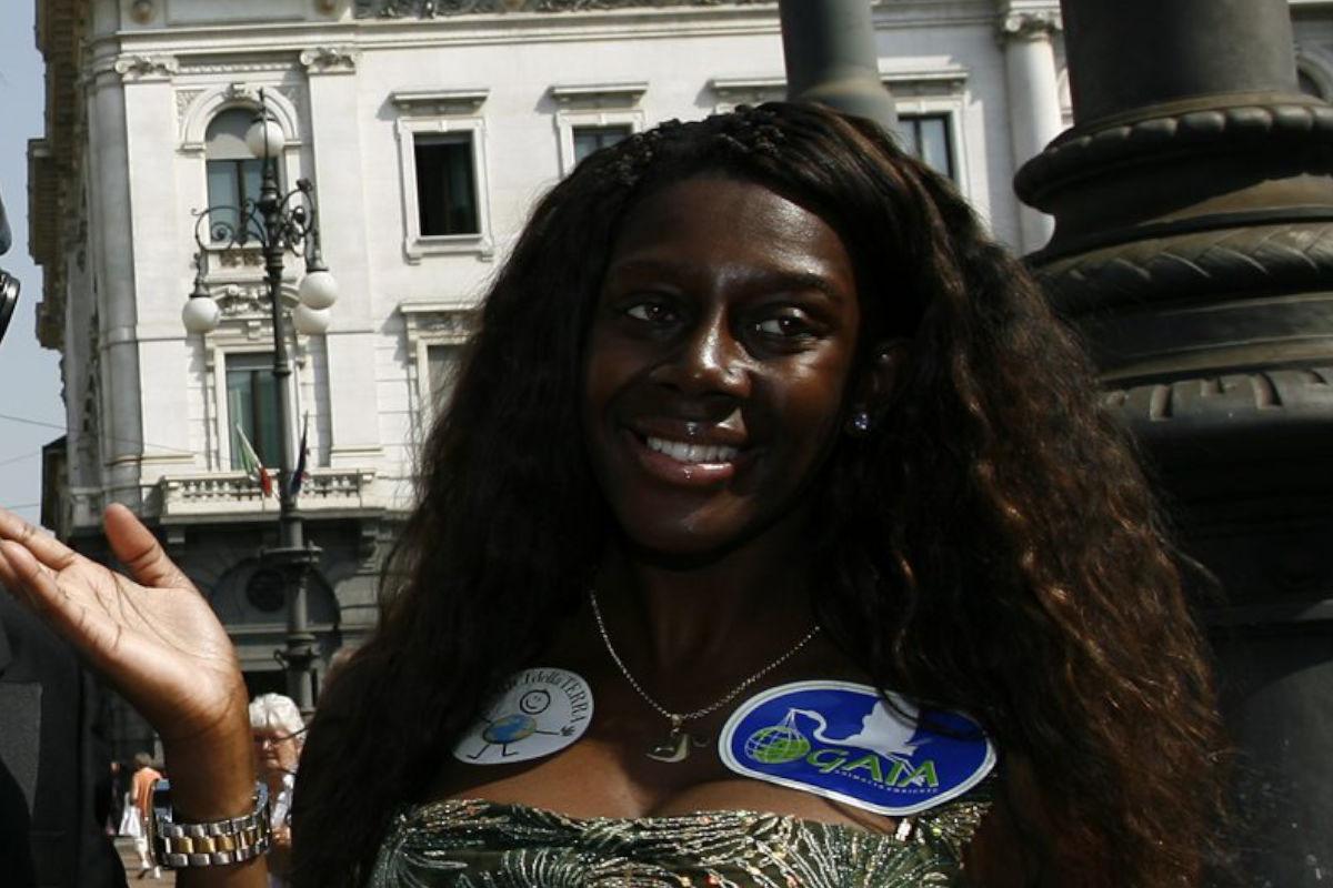 Sylvie Lubamba: che fine ha fatto la showgirl dopo il carcere