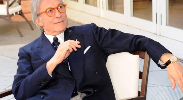 Enoe Bonfanti: chi è la moglie di Vittorio Feltri