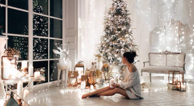 L'albero di Natale perfetto: una festa per gli occhi!