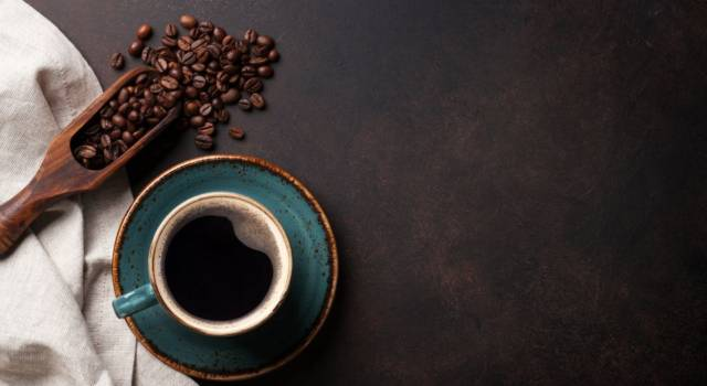 Il caffè ha un forte effetto lassativo. Ecco perché