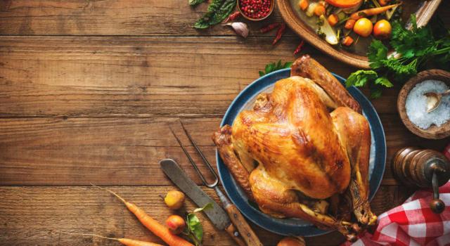 In America è il Giorno del Ringraziamento: le tradizioni da conoscere