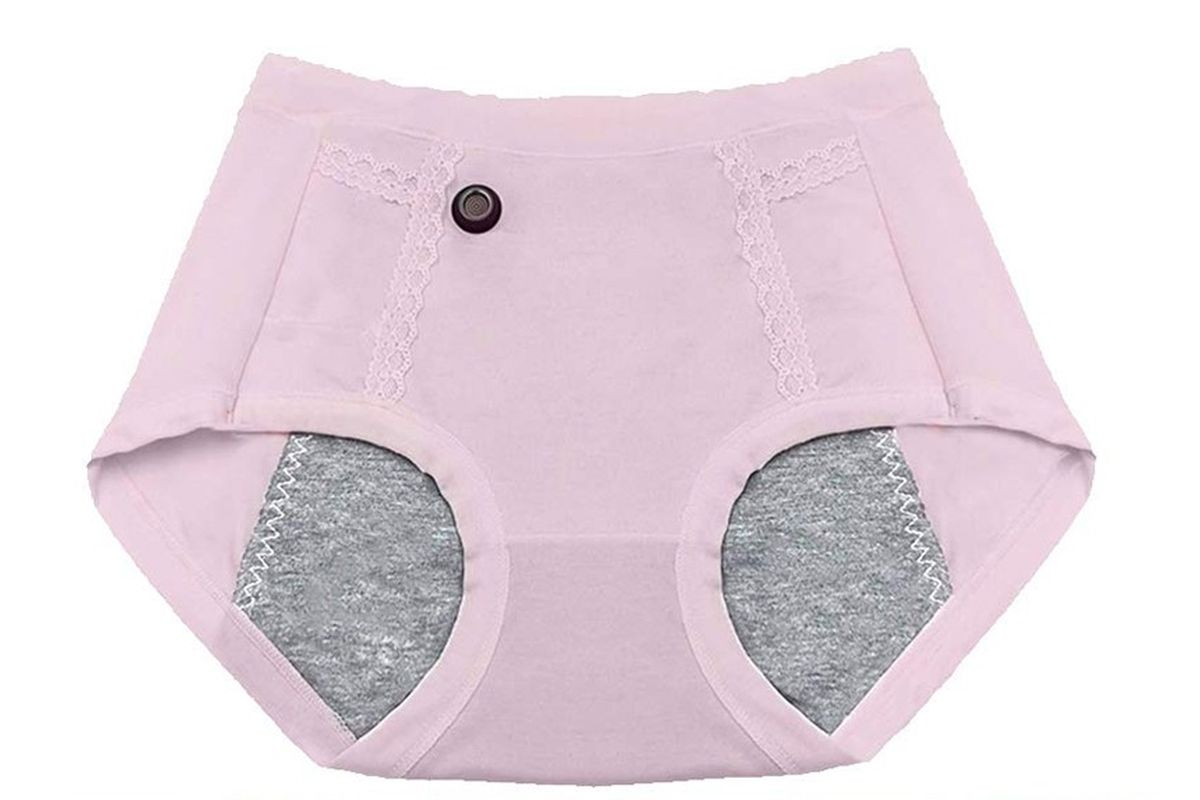 Smart heated Panties