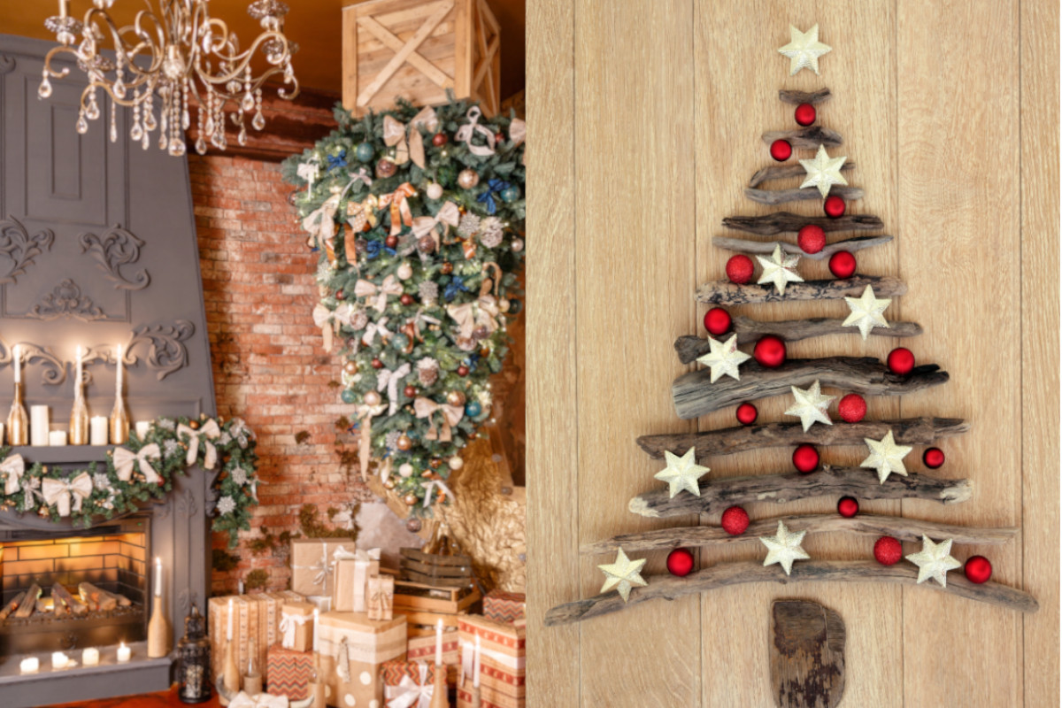 Alberi di Natale alternativi