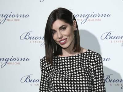 Bianca Atzei e Stefano Corti aspettano un bambino? Il gossip fa impazzire i social