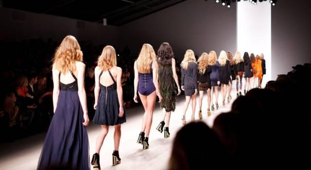 Milano Fashion Week in versione digitale a causa del Coronavirus. Ecco tutte le novità