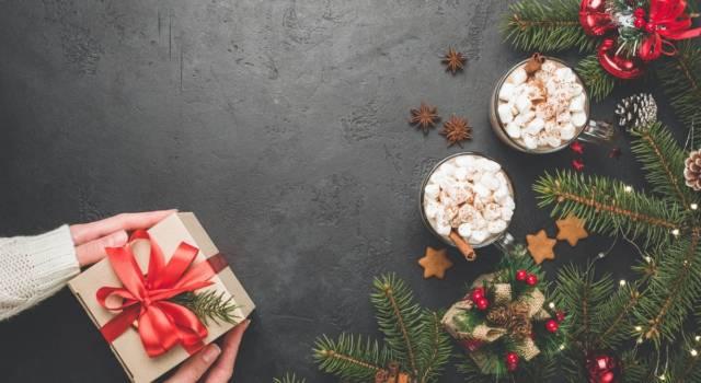Regali food per il prossimo Natale: quali scegliere?