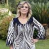 """Tina Cipollari di nuovo single: """"Tra me e Vincenzo è finita"""""""