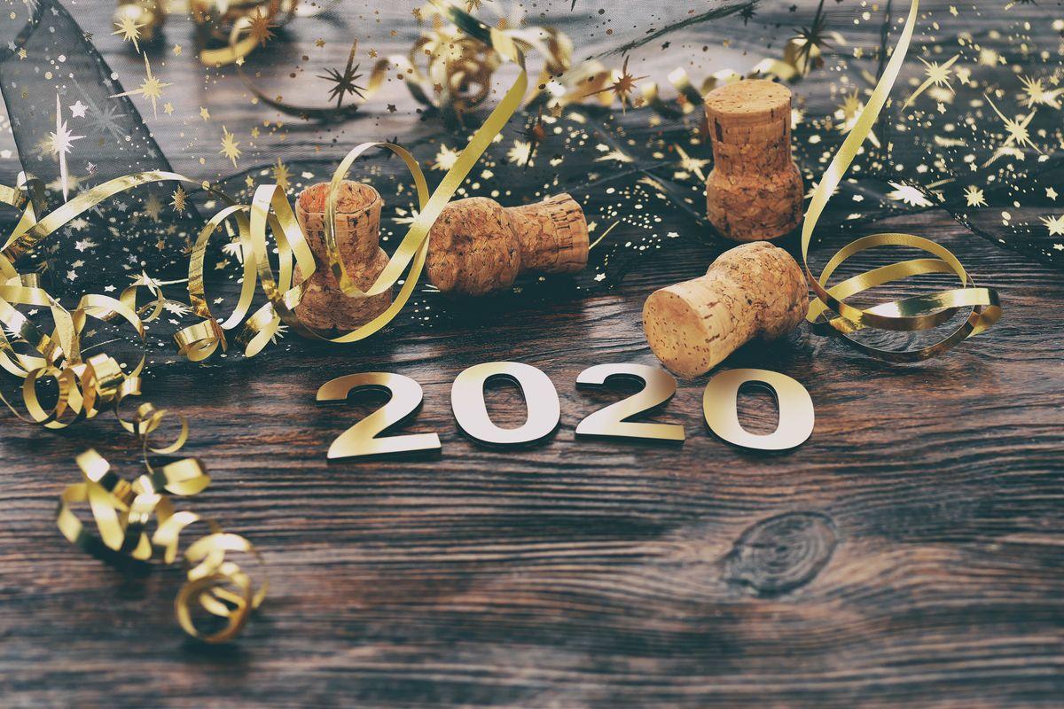 Auguri Di Buon Anno Le Frasi Di Capodanno Piu Belle