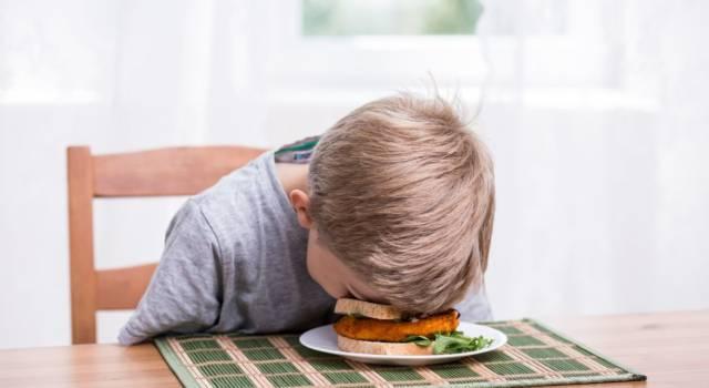 Ti capita (molto spesso) di avere sonno dopo pranzo? Ecco perché!