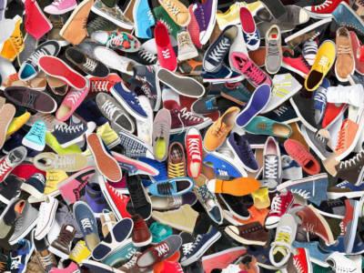 Sneaker trunk di Louis Vuitton: si realizza un sogno…ma non per tutti!