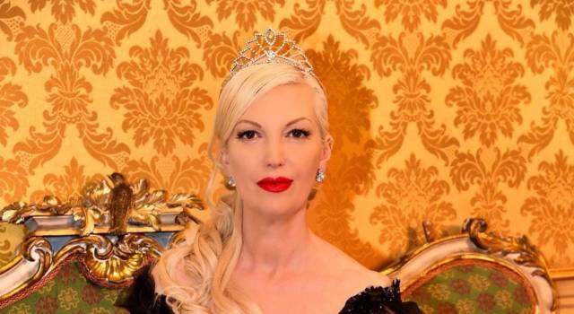 Daniela Del Secco D'Aragona, una marchesa in formato reality show
