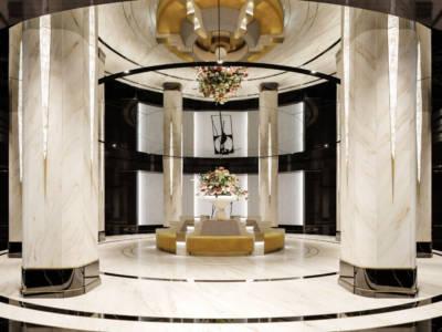 Waldorf Astoria: scopri l'hotel extra lusso a Manhattan