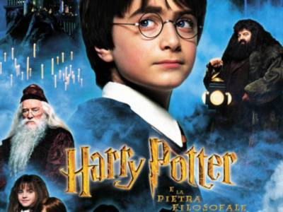 "J.K. Rowling lancia ""Harry Potter at home"": uno svago per i bambini in quarantena"