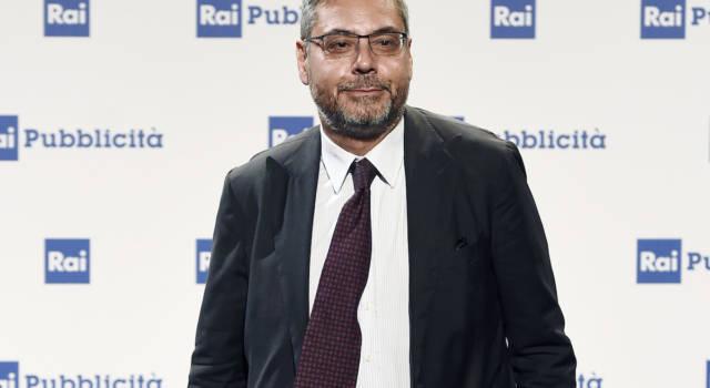 Andrea Vianello: il conduttore che ha scritto un libro per raccontare la sua malattia
