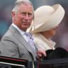 Contagiato anche il principe Carlo!