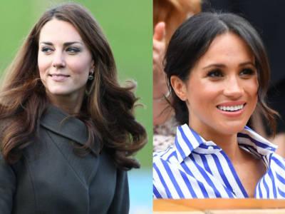 "Kate Middleton risponde alle accuse di Meghan: ""C'è stato un malinteso tra noi"""
