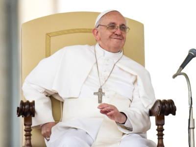 Papa Francesco ha deciso: la formula del Padre Nostro deve cambiare