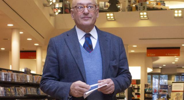 Piero Dorfles, tutto sul giornalista e conduttore tv