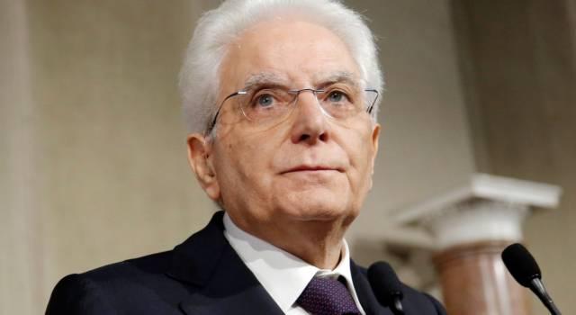 Chi è Sergio Mattarella, il Presidente della Repubblica