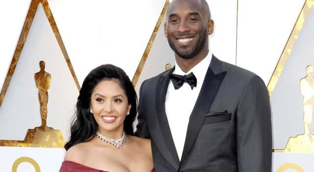 Chi è Vanessa Laine, moglie del compianto Kobe Bryant