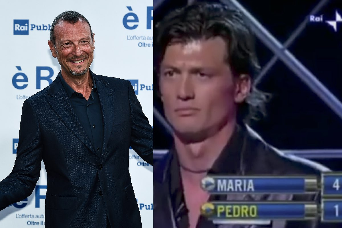 Pedro Valti Amadeus